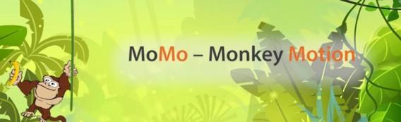 Das Bewegungsprogramm MoMo – Monkey Motion richtet sich an Volksschüler.