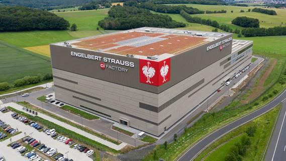 engelbert strauss - CI Factory