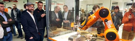 Die Grand Garage hilft bei der Weiterentwicklung von Fähigkeiten in unterschiedlichen technischen Bereichen