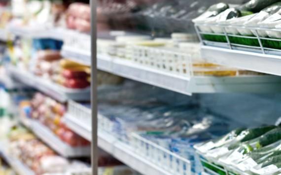 Halb- bis vollautomatische Lösungen für Hersteller von Fast Moving Consumer Goods - auch im Tiefkühlbereich.