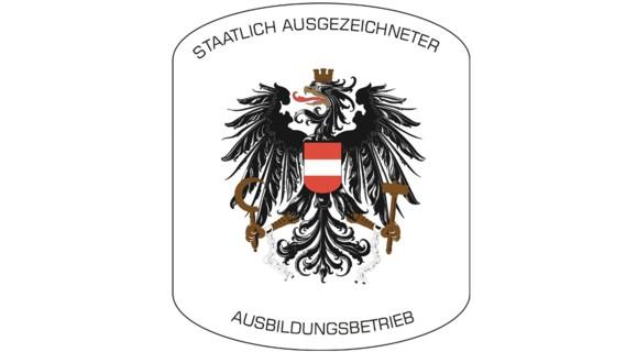 TGW Systems Integration GmbH als Staatlich anerkannter Ausbildungsbetrieb ausgezeichnet.