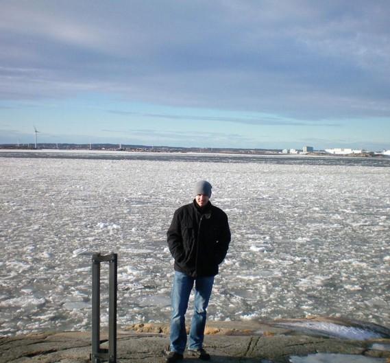 TGW Insights: Christoph spricht über seine Erfahrungen in Göteborg, Schweden.