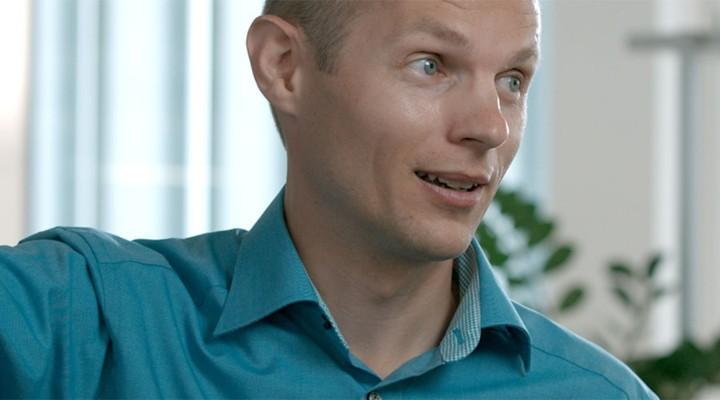 Markus Köberl, TGW
