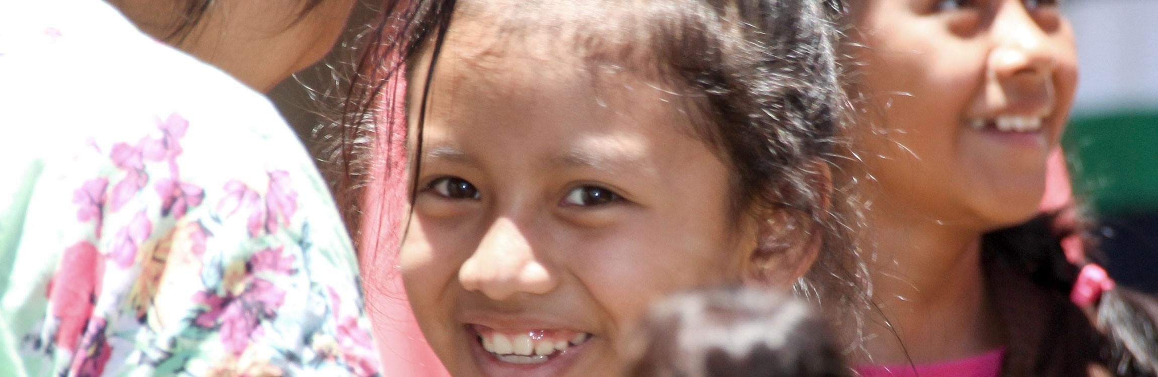 Sueniños ist ein sozialpädagogisches Bildungsprojekt im südmexikanischen Bundesstaat Chiapas.