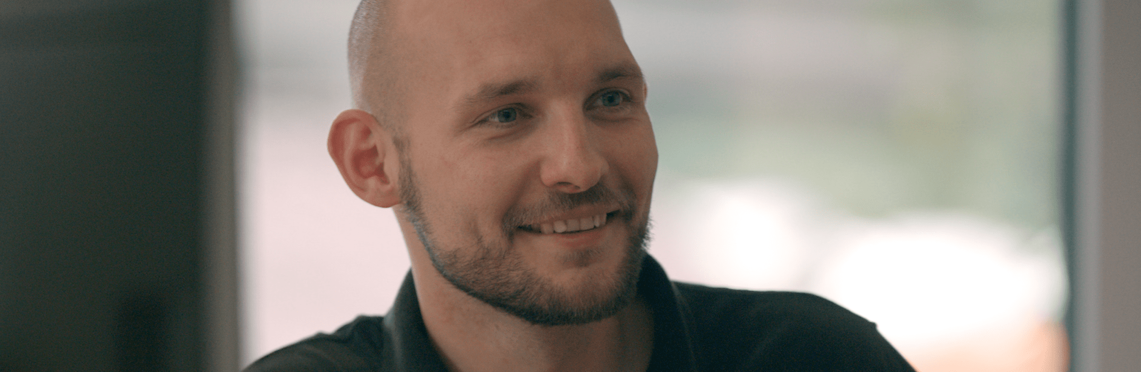 Growing Together - Florian Kaffl, Sales Project Manager bei TGW
