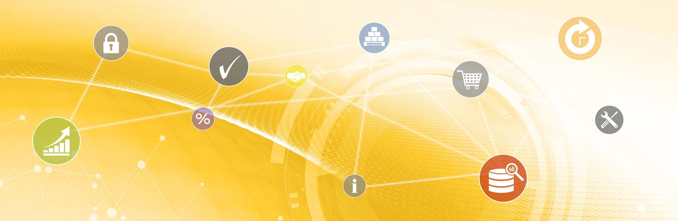 TGW mit Know-How und Erfahrung als zertifizierter SAP-Partner.