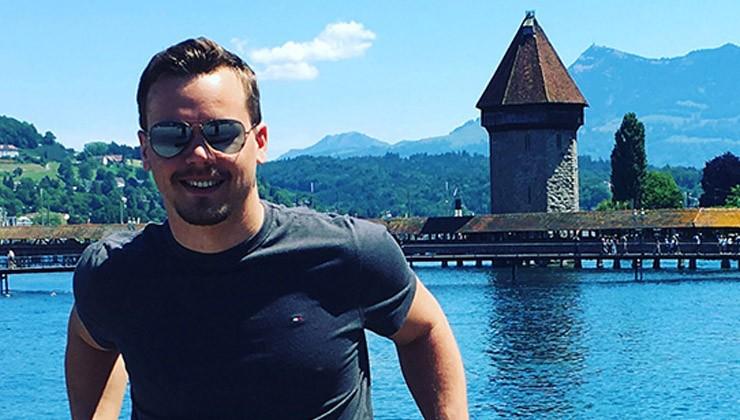 TGW Insights: Sascha Dini berichtet über seine Erfahrungen aus der Schweiz.