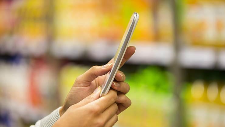 Egrocery Trend-Ticker: Erfahren Sie mehr über Entwicklungen, Technologien und Innovationen im Bereich eGrocery.