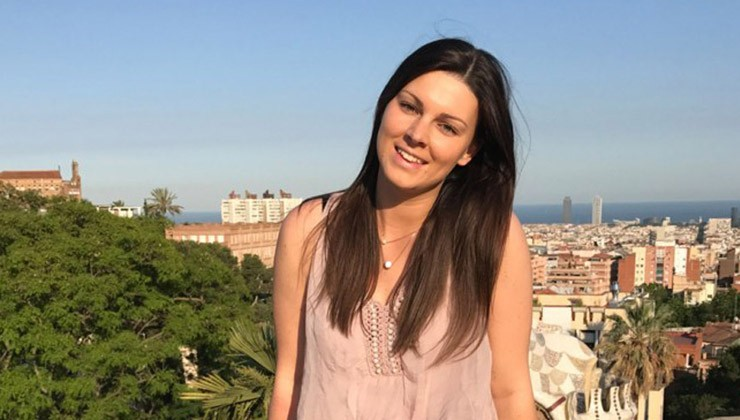 TGW Insights: Pia Walter