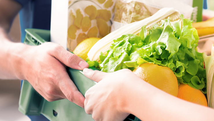 Driving eGrocery: Profitable through efficient fulfillment.